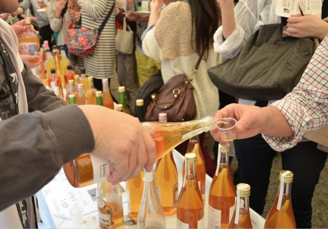 東京・浅草神社に全国の梅酒160種類以上が大集合!「全国梅酒まつりin 東京」が10月16日から開催♪