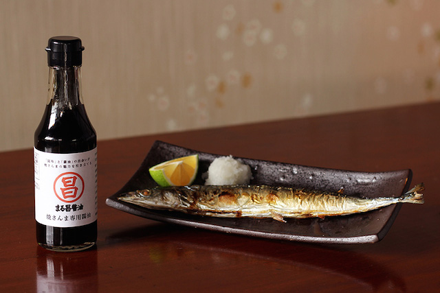 【秋の味覚を堪能しよう】こだわり派はマストバイ! 福岡の老舗が手がけた「焼さんま専用醤油」が誕生☆