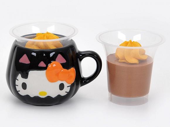 かぼちゃ、紫いも、そしてキティちゃん! 10月のミニストップは「秋スイーツ」と「ハローキティ」のパラダイスなんです