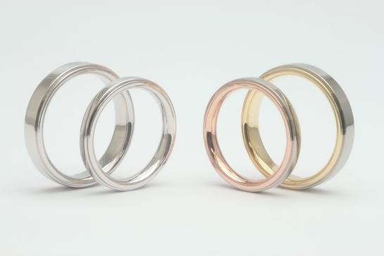 """【マジか】最近は「入籍指輪」なるものがあるらしいぞ! 婚約指輪でも結婚指輪でもない """"第3の指輪"""" ってどういうこと…"""