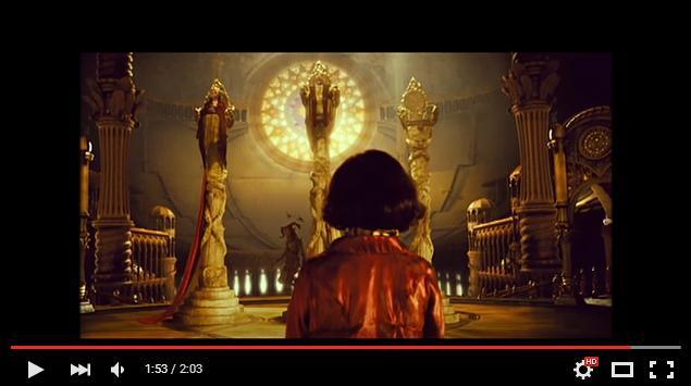 ダークファンタジー&エロティシズムに浸る、名作映画づくしの夜! 池袋・新文芸坐のオールナイト上映『一瞬と永遠 少女たちが見た風景』にご注目
