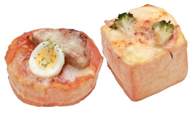 知る人ぞ知る関西の名店! 100円なのに激ウマの手作りパン屋「yakitatei」のキャンペーン限定品が美味しそう〜!