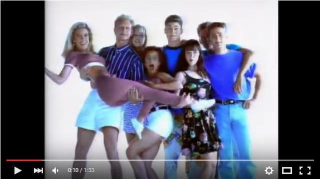 【ダサい?イケてる?】90年代ファッションが世界で大流行中! 当時の人気ドラマ「ビバリーヒルズ高校白書」を観てファッションチェックしたところ…!?