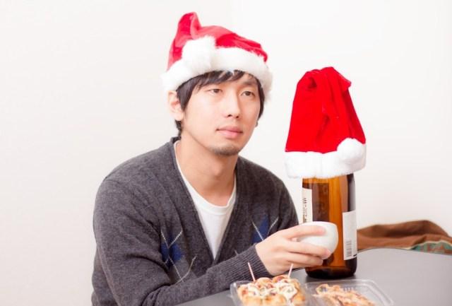 【ぼっち女子必見】「クリぼっち」のプロに聞いた! 「クリスマスにひとりで行くと危険な場所」ワースト3