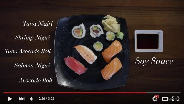 アメリカ版 家族の食卓を振り返る動画にビックリ! なんと日本人にとっておなじみのアレが登場しちゃうのだ!!