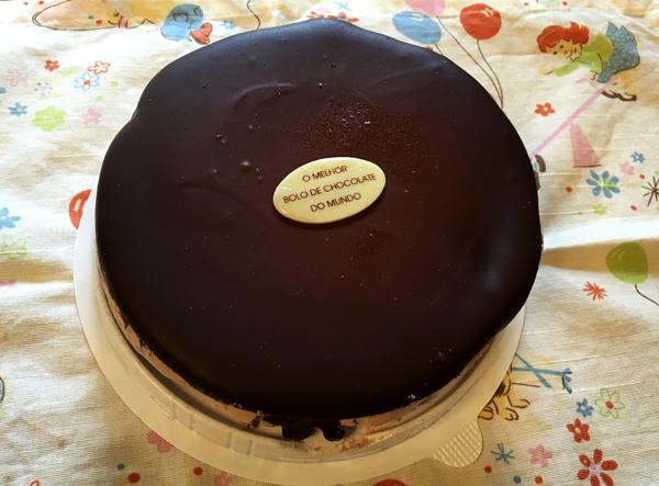 その名も「世界最高のチョコレートケーキ」というケーキを食べてみた! 致死量ギリギリまでチョコを食べ歩くバイヤーも大絶賛のお味とは!?
