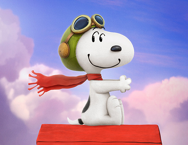 『I LOVE スヌーピー THE PEANUTS MOVIE』メイキング映像を先行公開! キュートなスヌーピーたちを学ぶ「ルーシー・ヴァン・ベルト大学」へようこそ【最新シネマ批評】