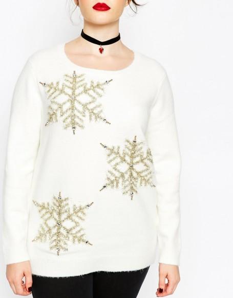 【12月18日はダサいセーターの日】これなら着れるかも? ちょびっとオシャレになった「ダサいセーター」を集めてみました☆
