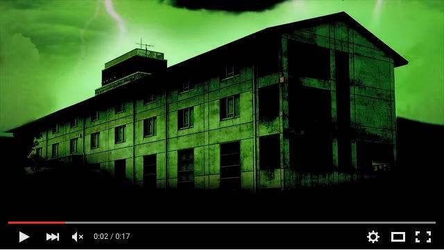 恐怖のホテル登場! リアル脱出お化け屋敷でおなじみの「オバケン」が本気で怖そうなイベントを九州で開催するゾ!