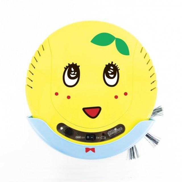アノ声でおしゃべりするなっし〜! アニメに登場した「ふな日和 ふなっしーのロボットクリーナー」まさかの発売!