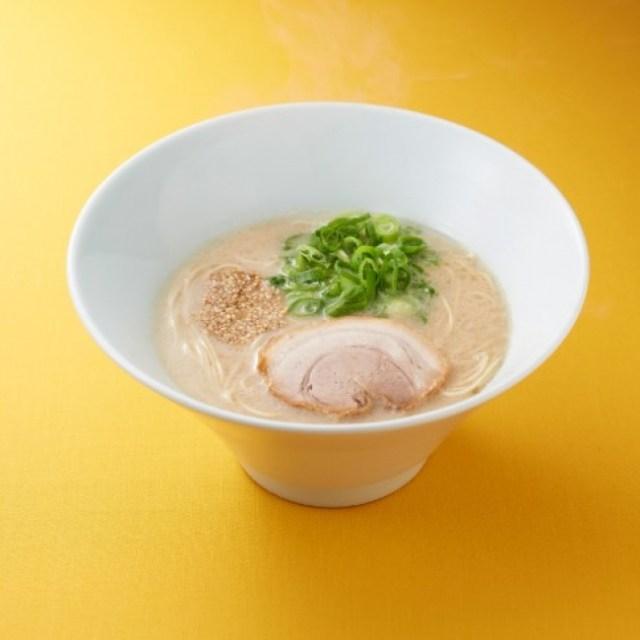 お~い! 博多 一風堂が〆専用の「小腹ラーメン」500円を発売したってよ! ただしひとりぼっちじゃ食べられないから注意ですぞ♪