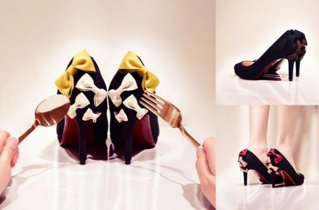 【乙女の夢】勝負下着ならぬ勝負ハイヒール!「出会った瞬間、体温が2℃あがる靴」ブランドの新作が最高に甘〜い♪