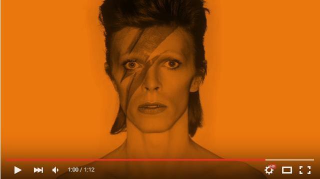 【行かなきゃ】デヴィッド・ボウイさんの大回顧展『David Bowie is』が2017年春にいよいよ日本上陸! 貴重な品々300点以上を間近で見られるチャンス!!