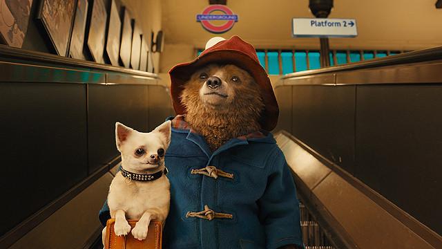 くまの『パディントン』が実写映画に! ベン・ウィショーが演じる紳士的でけなげなクマさんに萌え萌えです【最新シネマ批評】