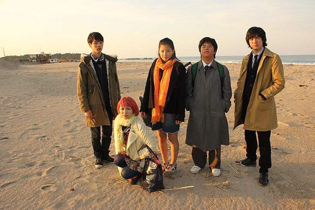 3.11東日本大震災から5年。映画『LIVE!LOVE!SING! 生きて愛して歌うこと 劇場版』の高校生たちを通して知る、東北のいまの姿【最新シネマ批評】