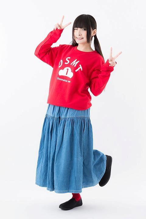 これなら街でもフツーに着られる! 大人気アニメ『おそ松さん』のスウェット&ニット帽が発売されていたなり