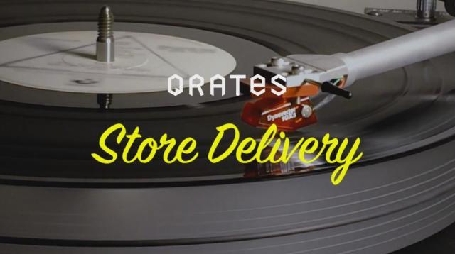 世界中のレコードストアとアーティストが直接つながる! 注目の卸売買サービス「QRATES Store Delivery」がいよいよスタート