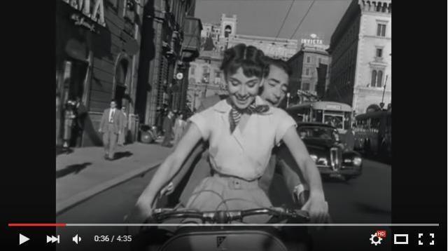 有名映画のロマンスシーンを4分半にギュギュッと凝縮! バレンタインにピッタリのトリビュート動画をご覧あれ