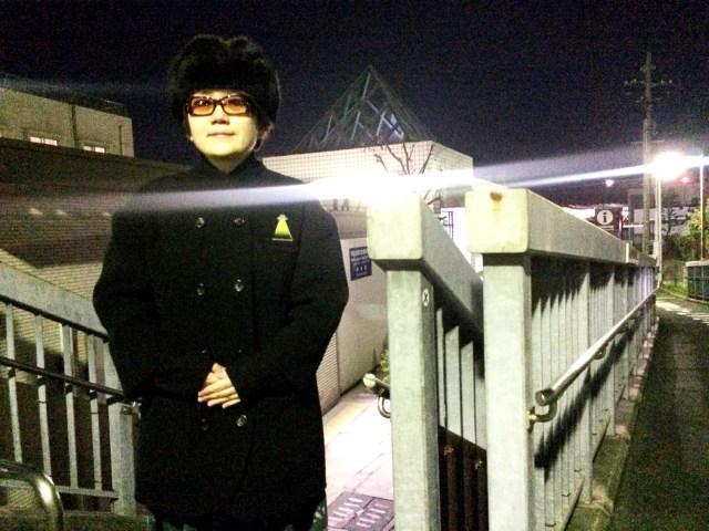 【予告編】UFO情報収集家とUFOを探しに行ってみた / 1月28日に何かが起こる!?
