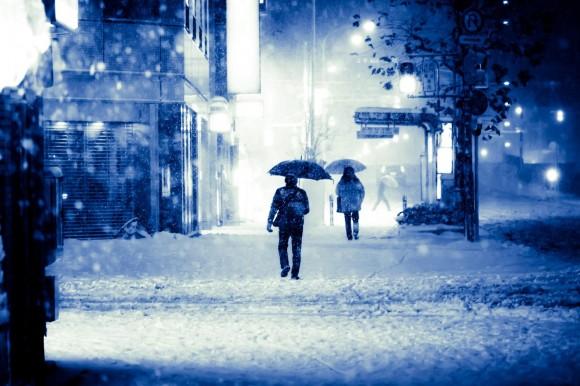 【注意喚起】今週末は「40年ぶりの大寒波」が襲来!? 急いでプチ冬眠の準備を!