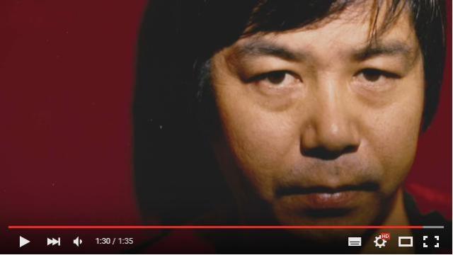 主題曲を担当するのは何とタモリさん! 赤塚不二夫さんのドキュメンタリー映画がGWに公開されるよ!