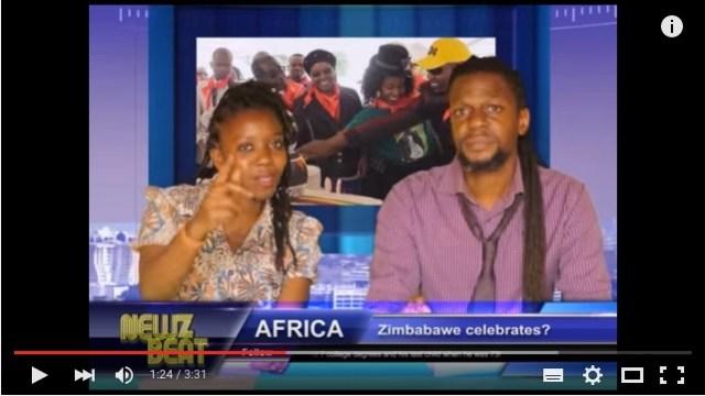 【ビックリ】アフリカ・ウガンダには「ニュースキャスターがラップでニュースを伝える」番組がある!
