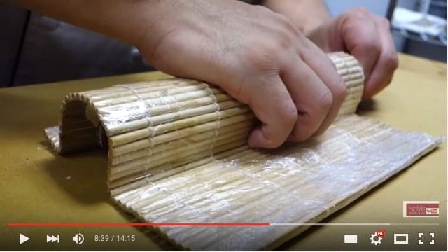 オトナの本気!? 寿司職人が「ダンキンドーナツ」定番メニューで寿司を作ってみたらこうなった!