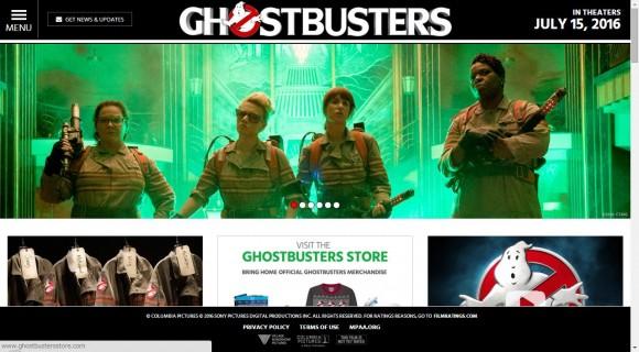 【前よりも強そう】メンバーは全員女性&3D! 映画『ゴーストバスターズ』がこの夏スクリーンに帰ってくるよ!