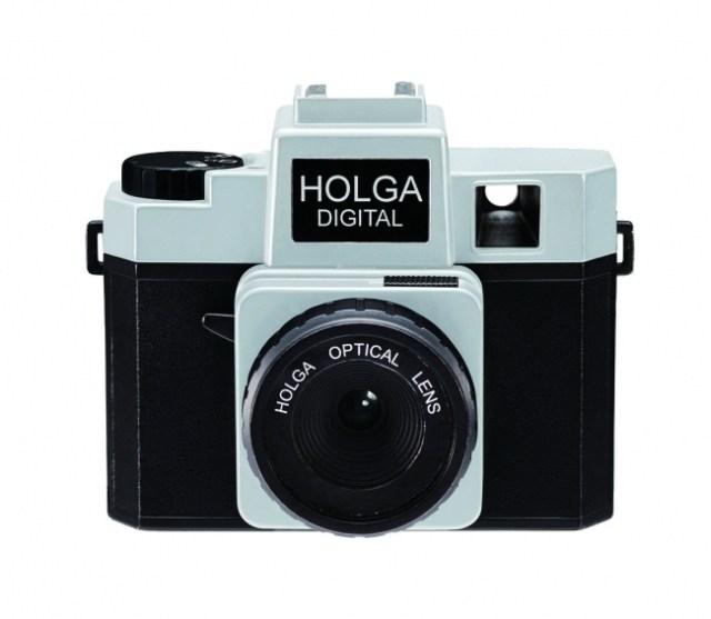 トイカメラの王様「Holga」のデジタル版が日本先行発売!世界一早く手に入れて遊べるよ♪