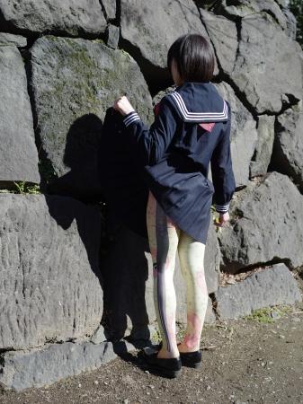 【刀剣好き女子】日本が誇る名刀が描かれたカラータイツ「刀剣タイツ」発売!! コスプレイヤーや歴女の皆さんは買うべしよ!