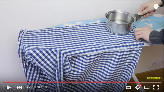 ソースパンは「アイロン代わり」に使えちゃう! 目からウロコな「鍋にまつわる」ライフハック5選☆