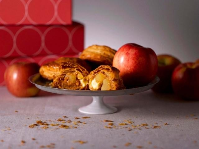【本州初上陸】北海道で大人気の焼きたてカスタードアップルパイ専門店「RINGO」が池袋にオープン!