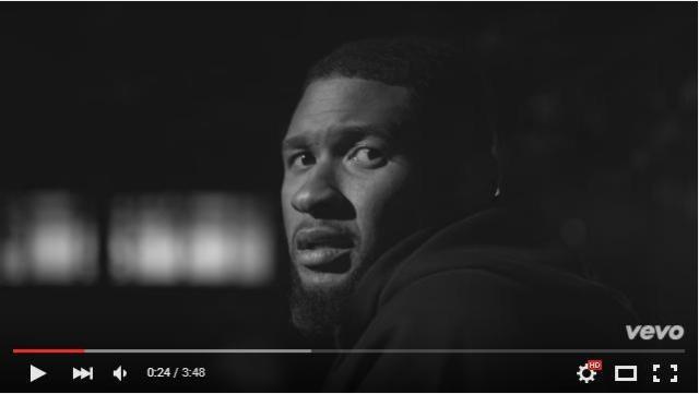 米人気歌手「アッシャー」の新作PVが衝撃的……複雑化・深刻化する黒人差別の現状を真正面から訴える