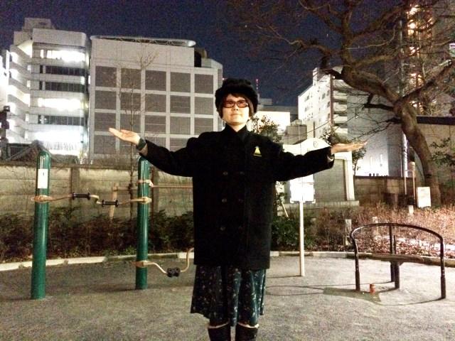【UFO情報収集家が行く】全力でUFOを呼んでみた / 新宿二丁目の中心で呪文を叫んでみた結果…?