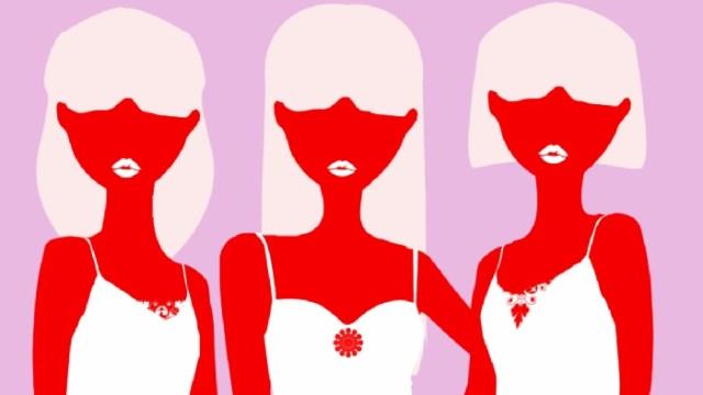 【3月4日は三姉妹の日】三姉妹あるある30 「次女だけ似てない」「誰のインナーか分からないけど着る」など