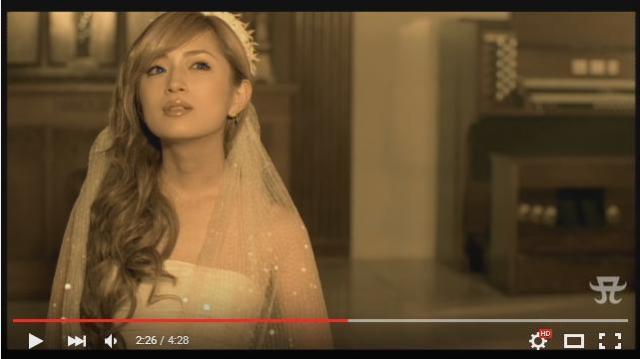 【期間限定】浜崎あゆみさんの名盤『A BEST』のMVがYouTubeで公開中! 名曲「M」「Boys & Girls」「 TO BE」であの頃に帰ろう