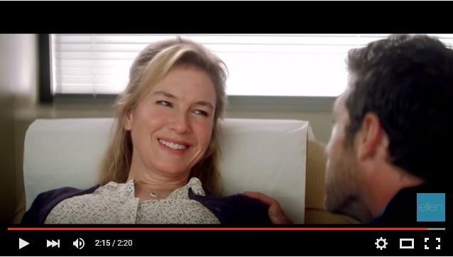 映画「ブリジット・ジョーンズ」最新作の予告動画解禁!! アラフォーになったブリジットの妊娠をめぐるロマンチックコメディになる模様
