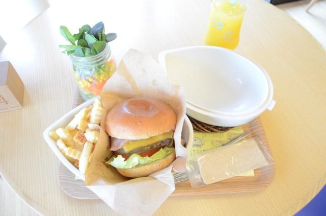 ハイ! 畑のレストラン~♪ 「映画ドラえもん のび太の日本誕生」のひみつ道具を食べてみた / ダイコンをパカッと割ると…めちゃウマな料理が出現!