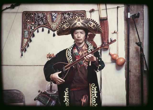 人気バンド「くるり」の岸田繁さんが京都精華大学の先生に! 客員教員として就任する「ポピュラーカルチャー学部」ってどんな学部なの?