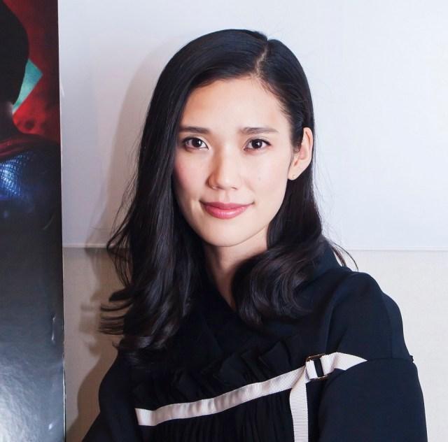トップモデルから女優へ! 映画『バットマン vs スーパーマン ジャスティスの誕生』で悪女に挑戦するTAOに直撃インタビュー!!