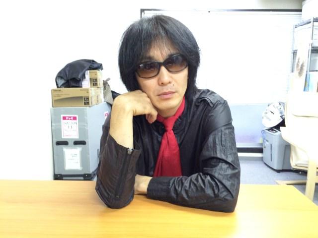 【3月9日は感謝の日】平成のロックスター・ダイナマイト☆ナオキに「かっこいいサンキューの言い方」を教えてもらった!
