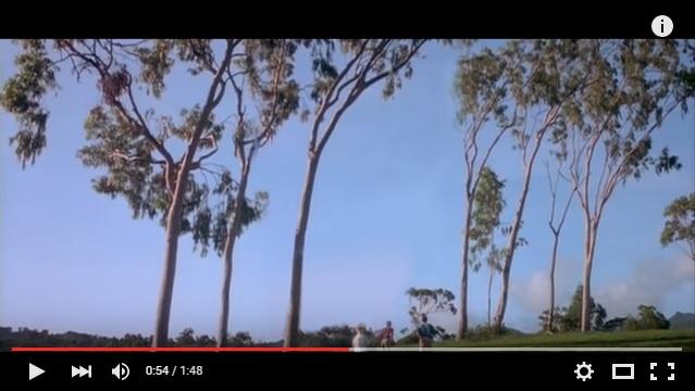 【おマヌケ】「ジュラシック・パーク」から恐竜をとったら…ただの「パーク」となってしまった映像をご覧ください