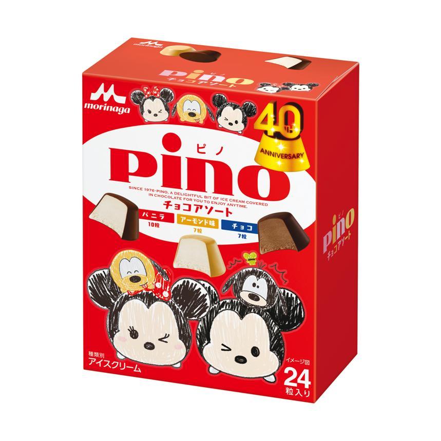 pino_tsumtsum_ミッキー