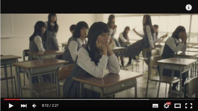 【祝】話題の資生堂ウェブCMがアジア最大級の広告賞を受賞! 個性豊かな女子高生たちが出演するCMのヒミツとは?