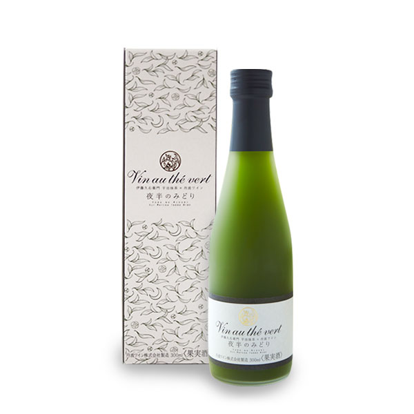 京都・宇治の老舗茶舗と京都のワインメーカーがタッグ! 白ワインベースの「抹茶ワイン」がお花見にすごく合いそう