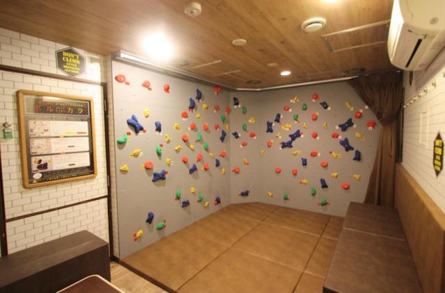 「歌う」「登る」をいっぺんにできちゃう!? カラオケとボルダリングを同時に楽しめる『ボルカラ』の新店舗が大阪と兵庫に登場!