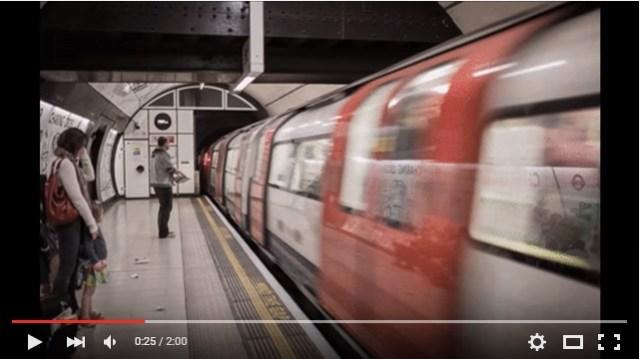 【目の錯覚動画】電車の進行方向、みんなはどっちに見える? 途中で「え?」ってわからなくなってくるから不思議!!