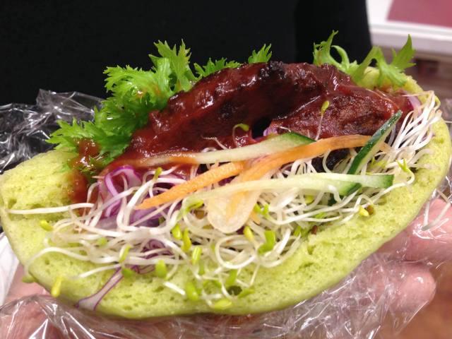 【4月29と30日限定】ベジタリアン&オーガニックを味わう「グリーンフードフェスタ」が上野で初開催されるよ〜!