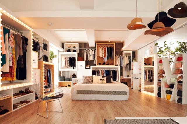 お家1軒丸ごとクローゼット! 「H&Mハウス」が現在体験入居者を募集中&気にいった服は持ち帰れるんだって♡