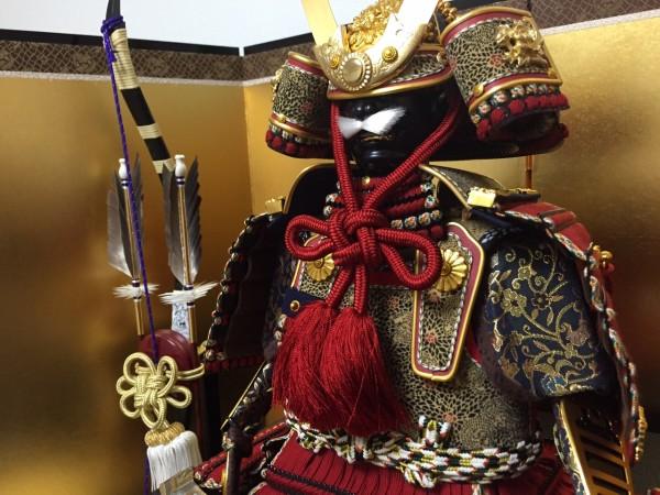 武将ツウなママが選ぶ「五月人形に欲しい武将ランキング」! 3位徳川家康、2位伊達政宗、さて1位に輝いたのは…?